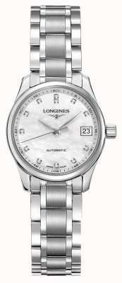 Longines | meistersammlung | automatisch | L21284876