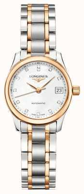 Longines | Mastersammlung | Frauen | automatisch | L21285897