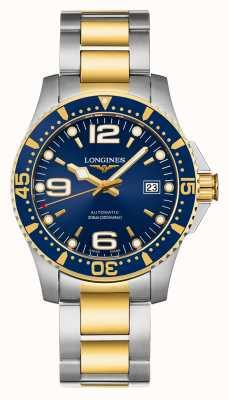 Longines | Hydroconquest Sport | Herren 41mm | Schweizer Automatik | L37423967
