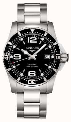 Longines | Hydroconquest Sport | Männer 41mm | Schweizer Automatik | L37424566