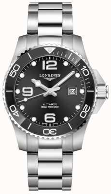 Longines | Hydroconquest Sport | Herren 43mm | Schweizer Automatik | L37824566