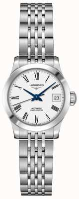Longines | aufnehmen | Frauen | Schweizer Automatik L23204116