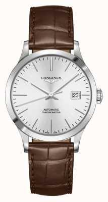 Longines | aufnehmen | Männer | Schweizer Automatik | L28204722