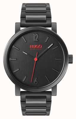 HUGO #rase   Geschenkset   Schlüsselring   Kartenhalter   schwarzes ip armband 1570096
