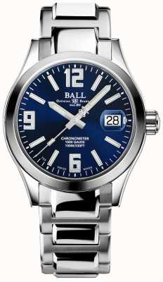 Ball Watch Company | ingenieur iii | Pionier | automatische chronometeruhr | NM2026C-S15CJ-BE