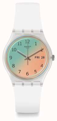 Swatch | ursprünglicher gent | Ultraschalluhr | GE720