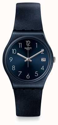 Swatch | ursprünglicher gent | naitbaya uhr | GN414