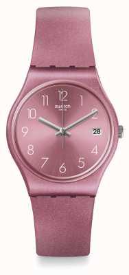 Swatch | ursprünglicher gent | Datebaya Uhr | GP404