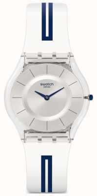 Swatch | Haut Klassiker | mediolino uhr | SFE112