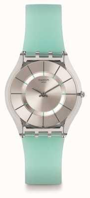 Swatch | Haut Klassiker | Sommerbrise Uhr | SFK397