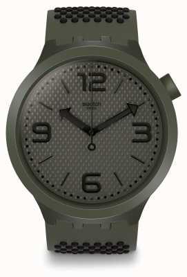 Swatch | groß fett | bbbubbles beobachten | SO27M100