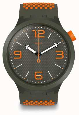 Swatch | groß fett | bbbeauty uhr | SO27M101