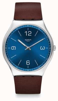 Swatch | haut ironie 42 | Hautwinduhr | SS07S101