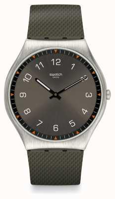 Swatch | haut ironie 42 | Hautherz Uhr | SS07S103