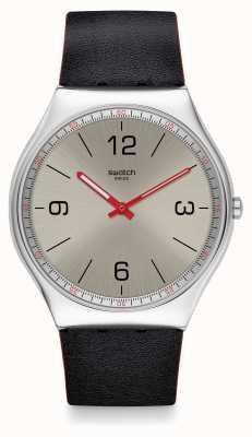 Swatch | haut ironie 42 | Hautmetalluhr | SS07S104