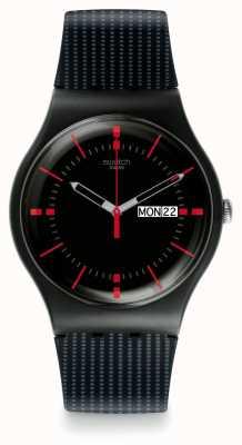 Swatch | neuer gent | Gaet Uhr | SUOB714