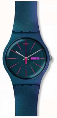 Swatch | neuer gent | neue herrenuhr | SUON708