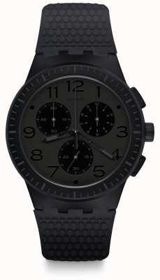 Swatch | Chrono Kunststoff | piege Uhr | SUSB104