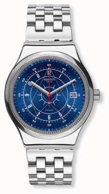 Swatch | sistem51 ironie | boreale Uhr YIS401G
