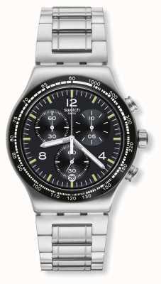 Swatch | neue ironie chrono | Nachtflugwache | YVS444G
