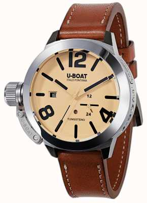 U-Boat Classico 45 Wolfram als 2 (Movelock) 8071