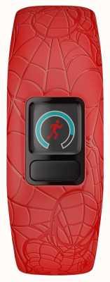Garmin Vivofit jr. 2, Spider-Man, rot 010-01909-16