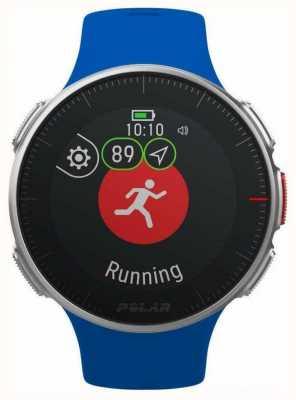 Polar | vantage v (mit hr strap) | blau | GPS Multi Sport Std 90080284