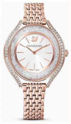 Swarovski | Frauen | kristalline Aura | Roségold-Armband | 5519459