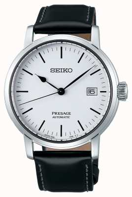 Seiko Presage Herren mechanische klassische Uhr SPB113J1