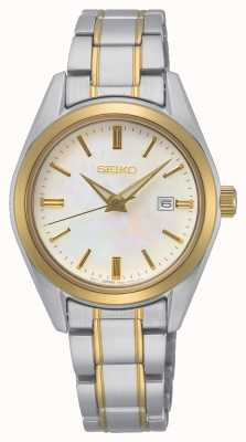 Seiko Konzeptionelle Damen Quarz Armband SUR636P1