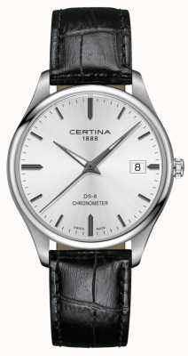 Certina Herren | ds-8 | Chronometeruhr | C0334511603100