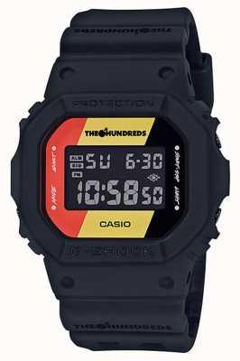 Casio G-Schock die limitierte Edition zum 15-jährigen Jubiläum von Hunderten DW-5600HDR-1ER