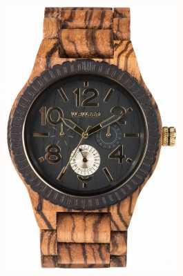 WeWood Kardo Zebrano Limited Edition Holz 70322721
