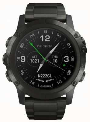 Garmin D2 Delta px Flieger | DC Titan Armband 010-01989-31