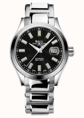 Ball Watch Company Herren | Ingenieur iii | Wunder NM2026C-S23J-BK