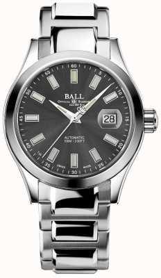 Ball Watch Company Herren | Ingenieur iii | Wunder | graues Zifferblatt NM2026C-S23J-GY