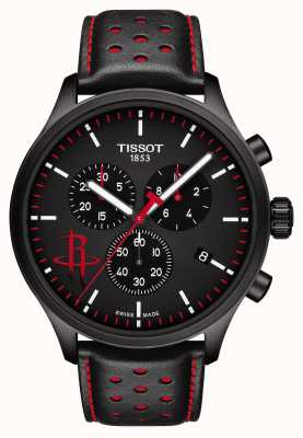 Tissot Chrono xl nba | Houston Raketen T1166173605109