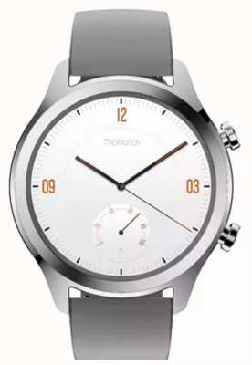 TicWatch C2 + Platin Smartwatch 139867-WG12036
