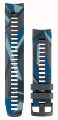 Garmin Instinkt Surf Pipeline Uhrenarmband 010-12854-29