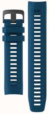 Garmin Instinkt gezeitenblaues Silikonband 010-12854-26
