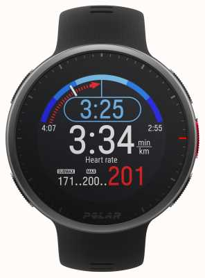 Polar | vantage v2 premium | Multisportuhr | + h10 h sensor | 90082711