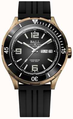Ball Watch Company Roadmaster | Erzengel Bronze | limitierte Auflage | DM3070B-P1CJ-BK
