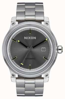 Nixon 5. Element | schwarz | Edelstahlarmband | A1294-000-00