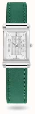 Michel Herbelin Antarès | nur austauschbares grünes Lederband BRAC.17048.56/A