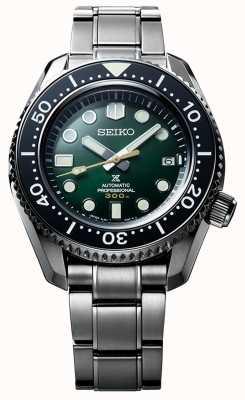 "Seiko Prospex Taucher ""Island Green"" Limited Edition SLA047J1"