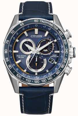 Citizen Eco-Drive Perpetual Chrono für Herren bei CB5918-02L