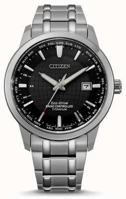 Citizen Die Welt des Öko-Antriebs für Männer ist beständig CB0190-84E