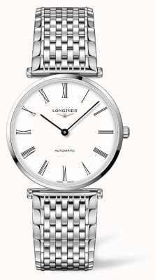 La Grande Classique de Longines Uhr L49184116
