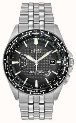 Citizen Ferngesteuerte (beworbene Modell) CB0020-50E