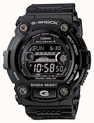 Casio G-Schock G-Rettungsalarm funkgesteuert GW-7900B-1ER